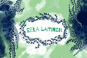Eela Laitinen