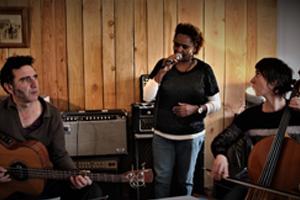 Trio Sourisseau/Wassié/Läderach