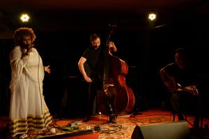 Trio Sourisseau/Wassié